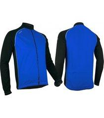 avento fietsjack 81bw windbreaker kobalt-xxl
