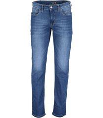 state of art pantalon 64810628 blauw