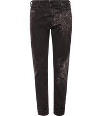 'krailey' jeans