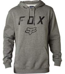 fox men's legacy moth pullover hoody