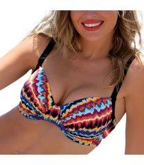 wiki saint tropez balconette bikini top