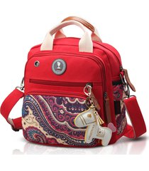 zaino per borsa a tracolla multifunzionale per mamma