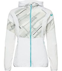 printed jacket outerwear sport jackets vit mizuno