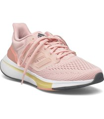 eq21 run w shoes sport shoes running shoes rosa adidas performance