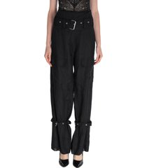 marques' almeida casual pants