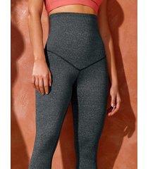 chamela 25819 - leggings deportivos de microfibra talle alto para mujer - ropa deportiva colombiana