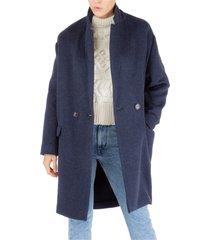 cappotto donna in lana filipo