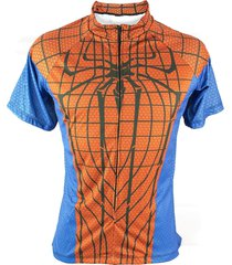 camiseta ciclismo herói tema 1 - epic