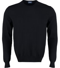 drumohr light jersey pullover