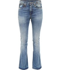 r13 caddy jeans