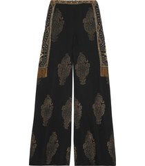 haute hippie casual pants
