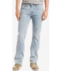 levi's men's 527 slim bootcut fit jeans