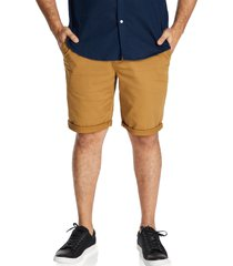 men's johnny bigg charlie canvas shorts