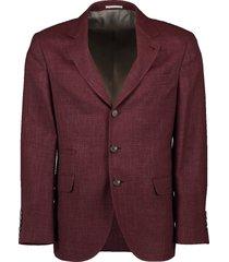 deconstructed notch jacket