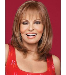top billing by raquel welch, any color! hair addition, top of head coverage new!
