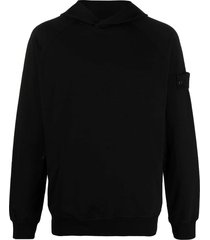 classic fit hoodie