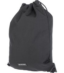 balenciaga backpacks & fanny packs