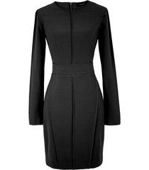 sukienka orfelia czarna