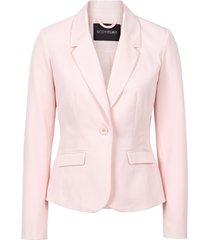 blazer corto (rosa) - bodyflirt