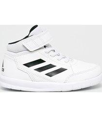 adidas - buty dziecięce altasport mid i