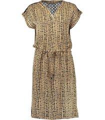 jurk geisha zand