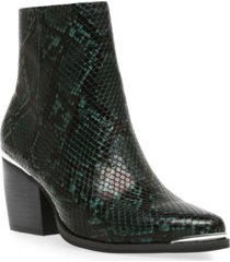 dv dolce vita hamilton western booties women's shoes