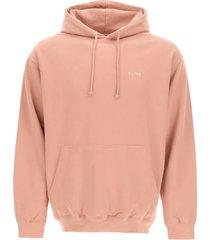 silted hoba hoodie