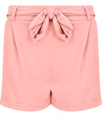 basic strik shorts zalmroze