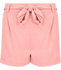 basic strik shorts zalmroze