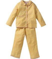 oilily nini pyjama tile print- wit
