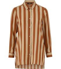 långskjorta onlalice l/s oversized shirt