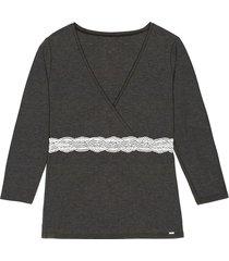 dorina - bluzka piżamowa henrietta