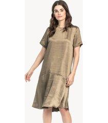 lilla p seamed dress
