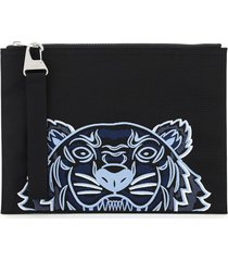 tiger large pouch