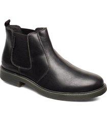 gain marstrand känga shoes chelsea boots svart marstrand