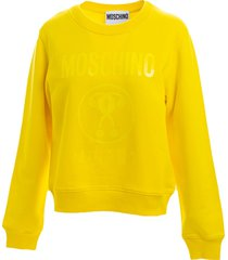 moschino moschino sweatshirt