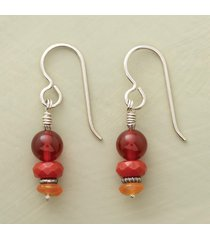 ember earrings