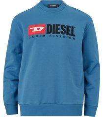 sweatshirt s-crew-division