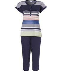 dames pyjama pastunette 2081-338-4-50