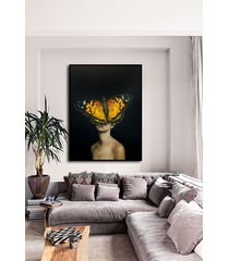 motyl - obraz lub plakat