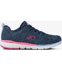 sneakers womens flex appeal 3.0 - reinfall