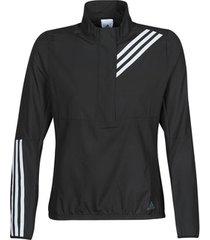sweater adidas run it jacket w