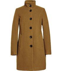 milo coat wol netta