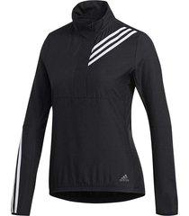 chaqueta mujer adidas run it jacket w