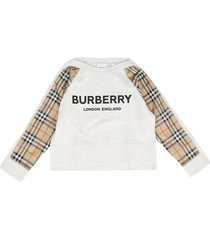 burberry esther sweatshirt