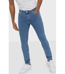 jack & jones jjiliam jjoriginal am 631 50sps jeans blå