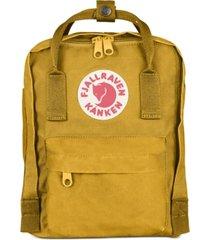 fjallraven kanken mini-backpack
