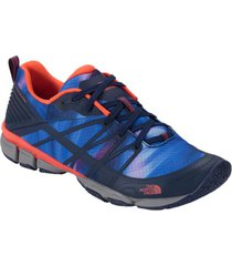 tenis mujer litewave ampere the north face