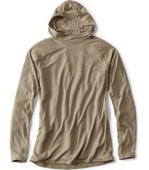 men's pro sun hoodie