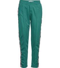 big in japan sweatpants mjukisbyxor grön zoe karssen